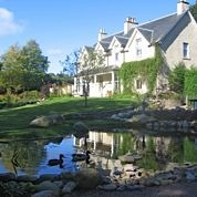 The Dulaig 5 Star luxury B&B