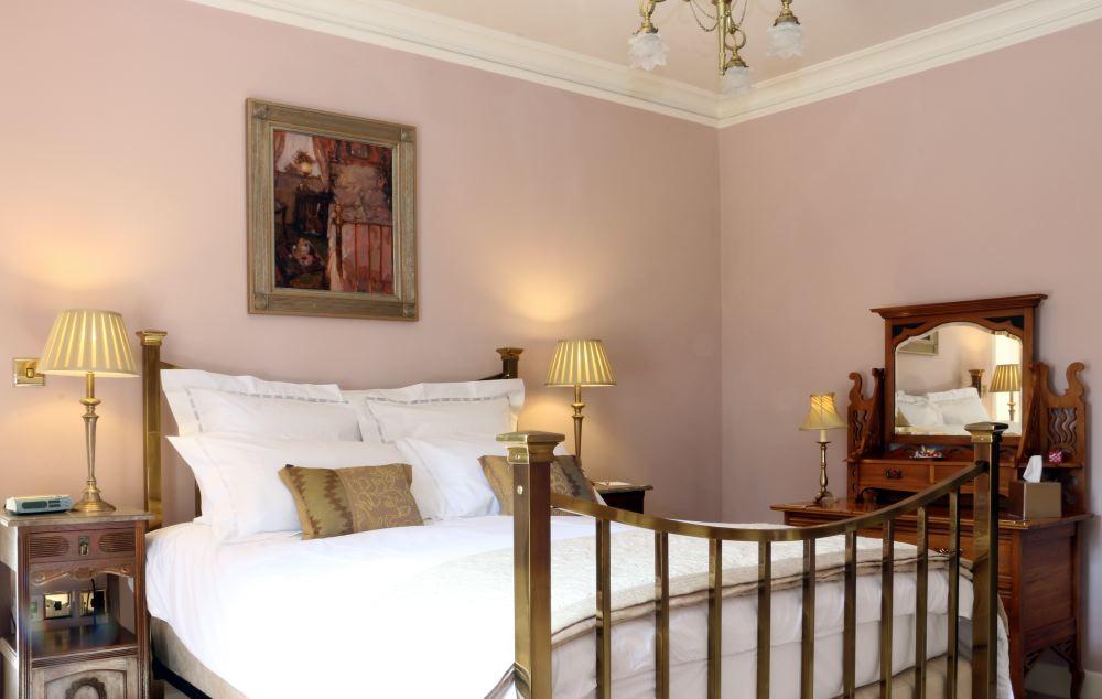 Benson Room 5 Star Luxury B Amp B Grantown On Spey