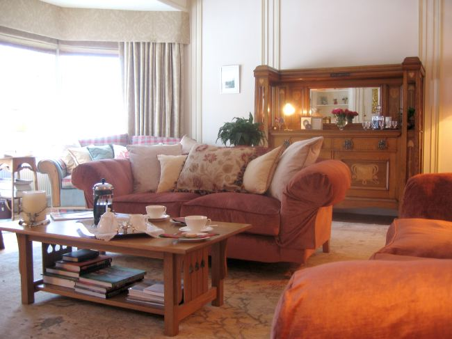 The Dulaig - Drawing Room