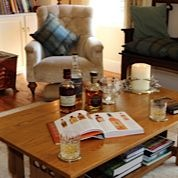 The Dulaig B&B - perfect base for whisky tours